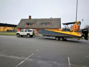 River Boat _12366