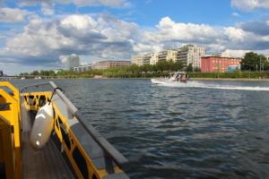 Passengerboat